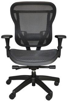 Rika all-mesh task chair