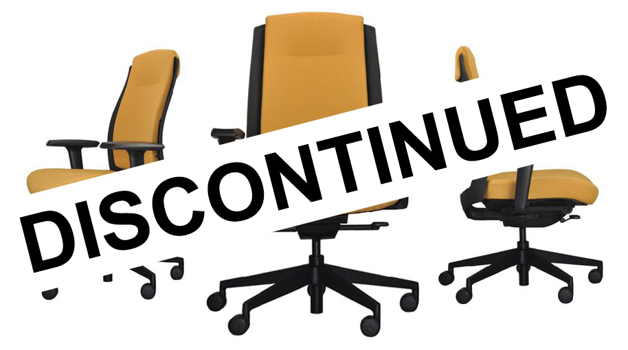 Stinger Office Chair by Buzz Seating has been discontinued.