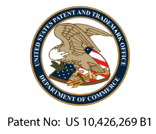 Seal of the United Stated Patent and Trademark Office