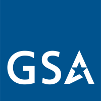 GSA Logo for government contracts